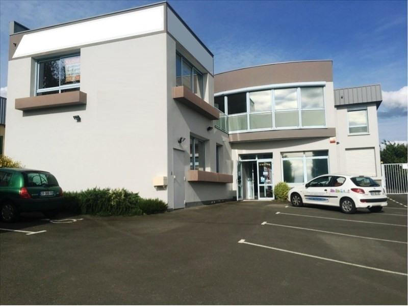Location bureau Fougeres 1200€ HT/HC - Photo 1