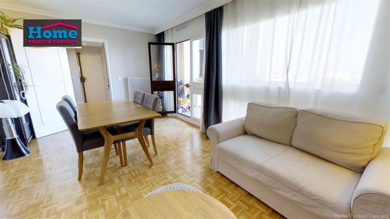 Vente appartement Nanterre 370000€ - Photo 2
