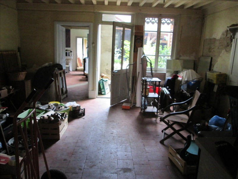 Vente maison / villa Bourg en bresse 80 000€ - Photo 4