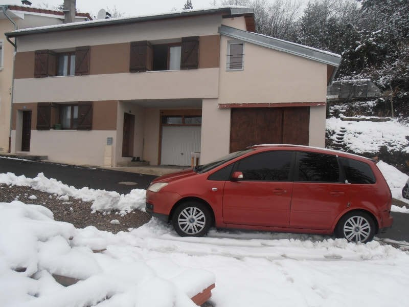 Sale house / villa Geovreisset 158 000€ - Picture 1