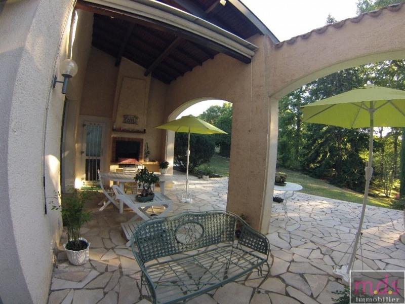 Vente de prestige maison / villa Montastruc-la-conseillere secteur 578000€ - Photo 12