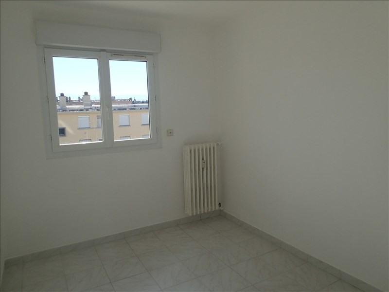 Venta  apartamento Guilherand 106000€ - Fotografía 5