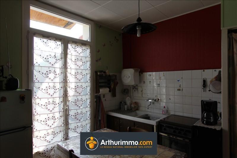 Sale house / villa Morestel 116000€ - Picture 2
