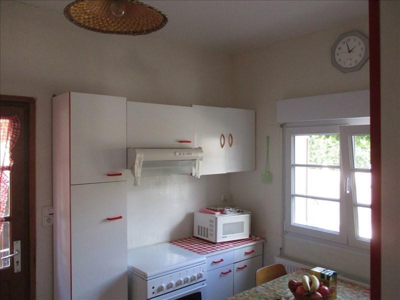 Vente maison / villa Mimizan 255000€ - Photo 4