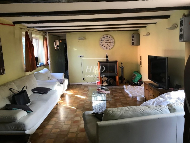 Sale house / villa Marlenheim 190 800€ - Picture 4