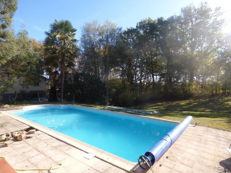 Vente maison / villa L isle jourdain 245000€ - Photo 2