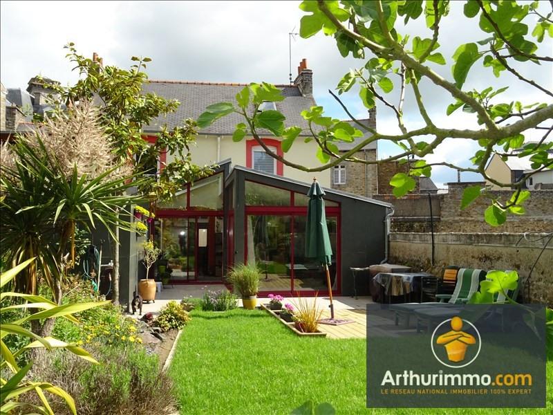 Produit d'investissement maison / villa St brieuc 468000€ - Photo 1