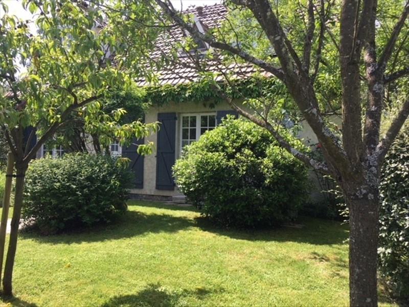 Vente maison / villa Montfort l amaury 569000€ - Photo 1