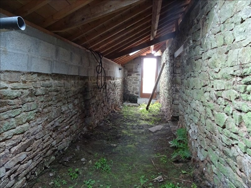 Vente maison / villa Clohars fouesnant 113400€ - Photo 5