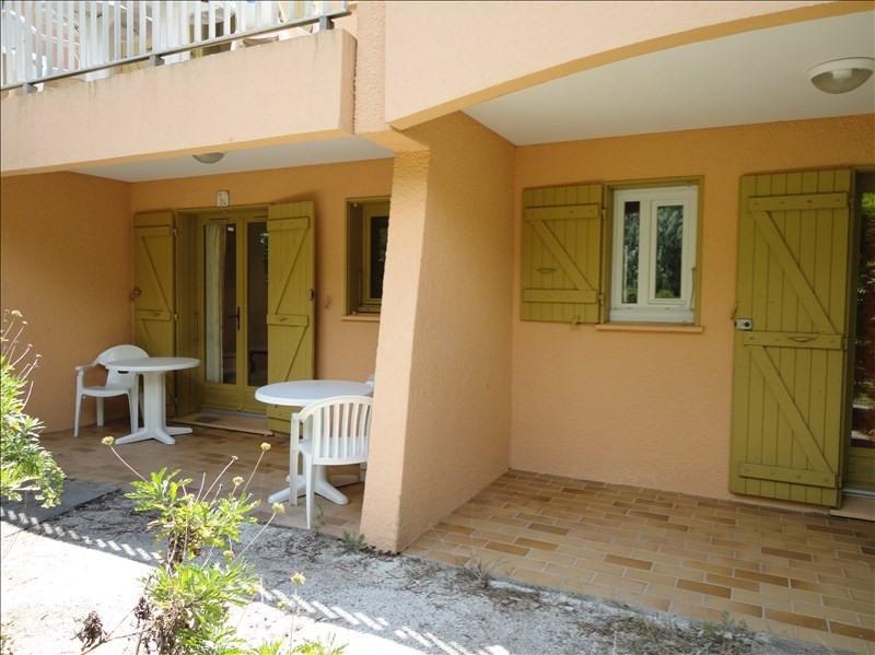 Vente appartement Cavaliere 184000€ - Photo 6