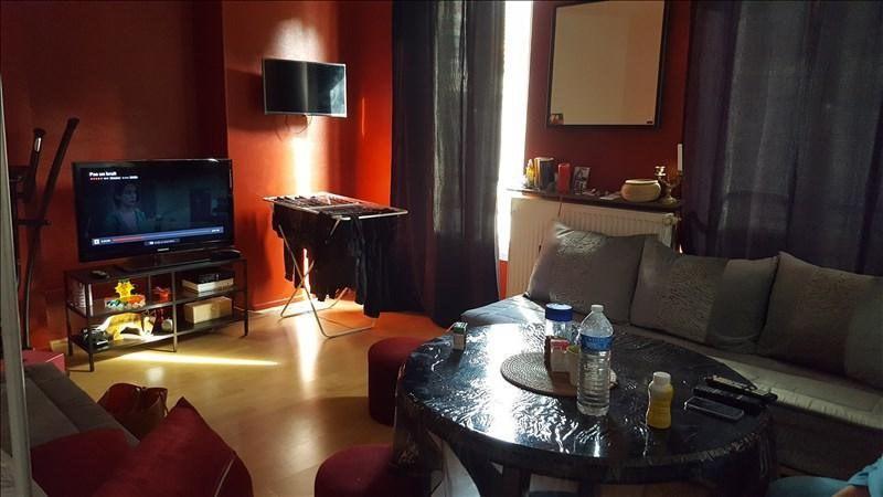Vente appartement Corbeil essonnes 100000€ - Photo 1