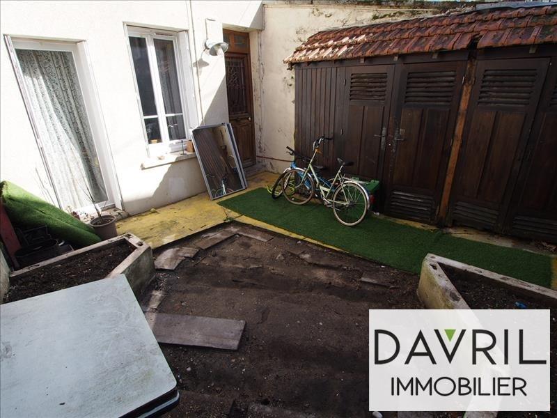 Sale house / villa Conflans ste honorine 279500€ - Picture 5