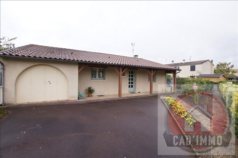 Sale house / villa Bergerac 144250€ - Picture 1