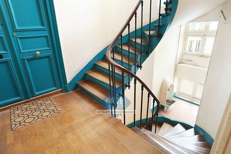 Sale apartment Paris 5ème 545000€ - Picture 10