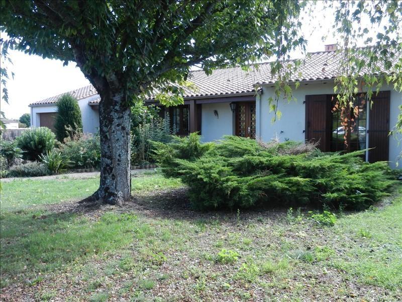 Vente maison / villa La rochelle 238500€ - Photo 2