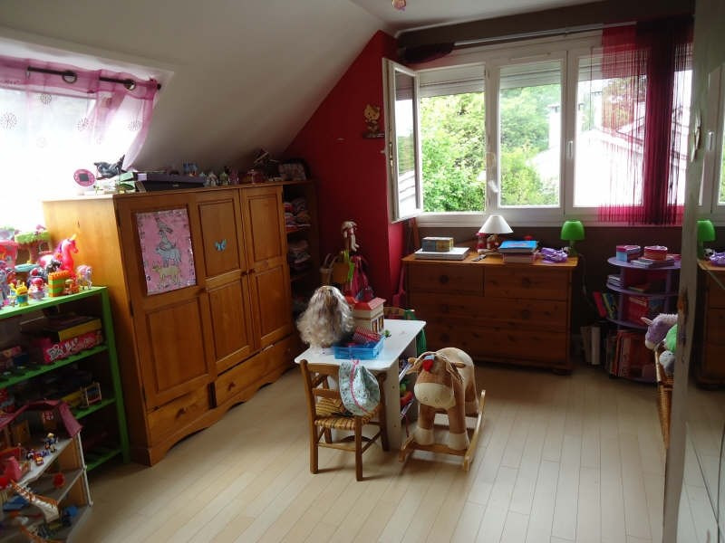 Vente maison / villa Lesigny 435000€ - Photo 6