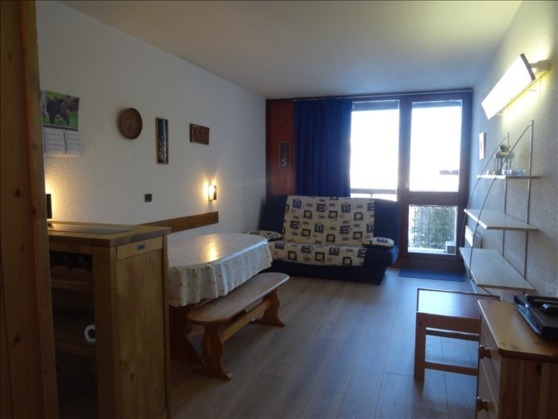 Vente appartement Les arcs 77 000€ - Photo 1