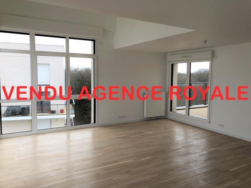 Sale apartment St germain en laye 725000€ - Picture 3