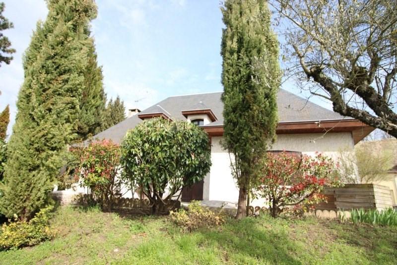 Vente maison / villa Les avenieres 316000€ - Photo 1
