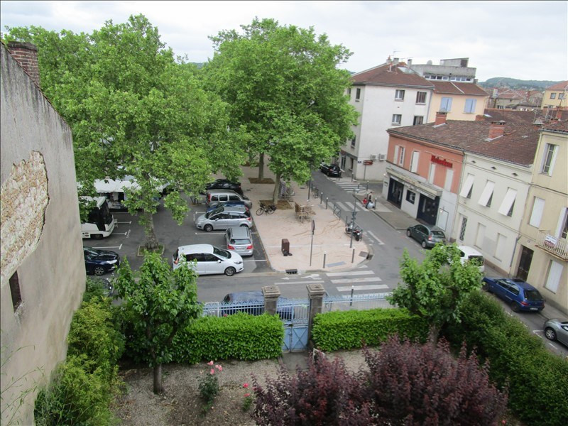 Vente appartement Albi 120 000€ - Photo 7