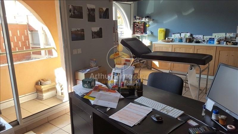 Vente appartement Sainte maxime 210000€ - Photo 4