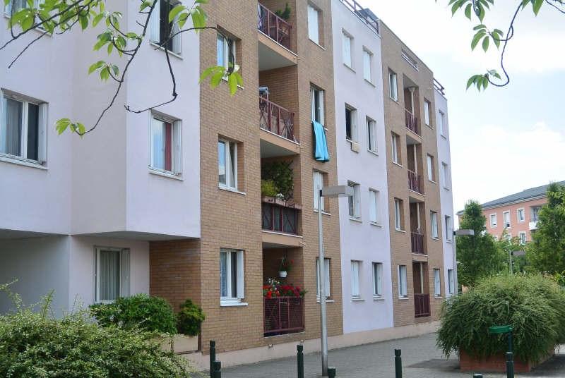 Vente appartement Courcouronnes 99000€ - Photo 9