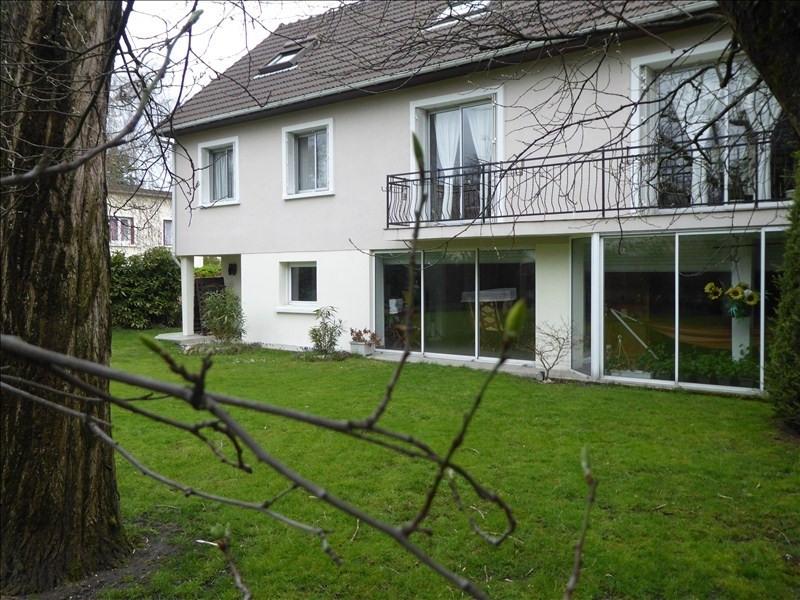 Sale house / villa Villemomble 549000€ - Picture 1