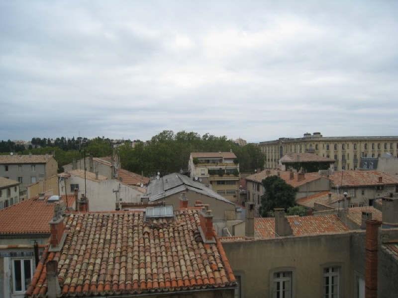 Rental apartment Carcassonne 451€ CC - Picture 8