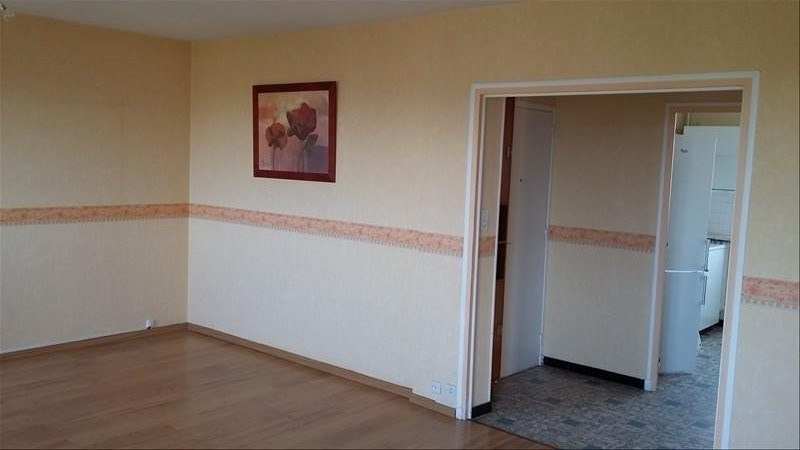 Vente appartement St martin d heres 123000€ - Photo 3