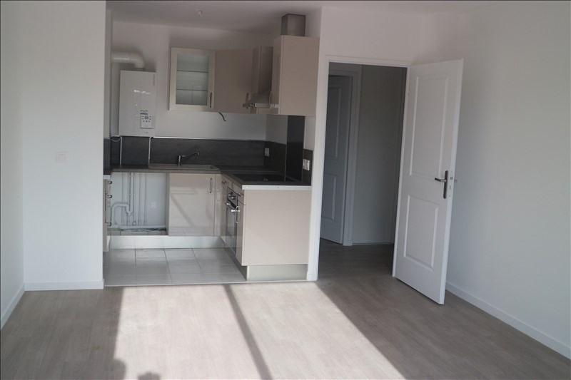 Location appartement Fontainebleau 945€ CC - Photo 1