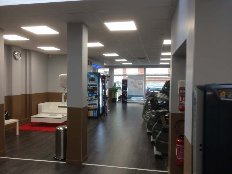 Vente Local commercial Malakoff 0
