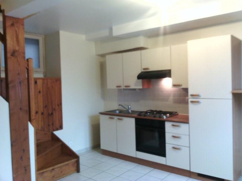 Sale apartment Pierrefitte nestalas 53763€ - Picture 1