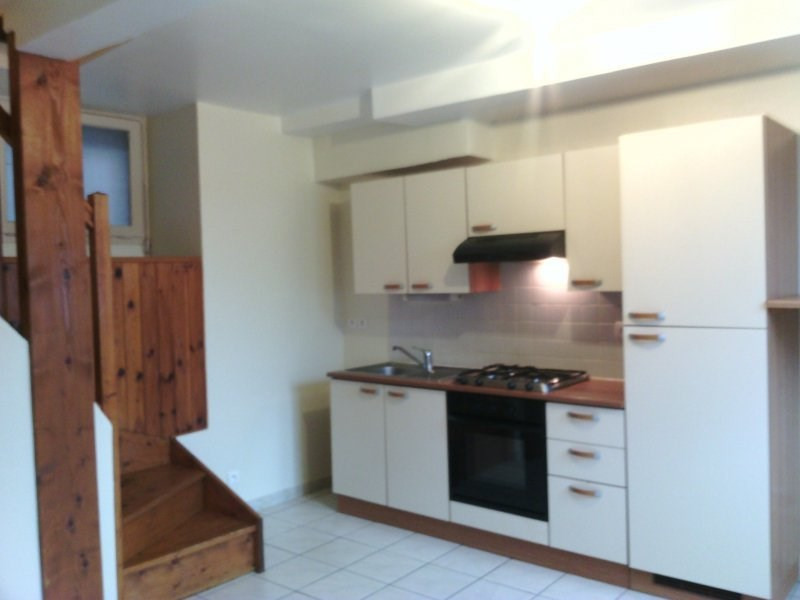 Vente appartement Pierrefitte nestalas 53763€ - Photo 1