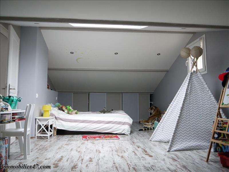 Vente maison / villa Castelmoron sur lot 214000€ - Photo 9
