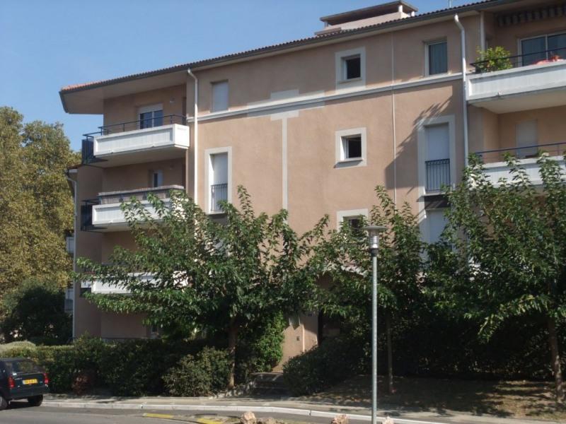 Rental apartment Ramonville-saint-agne 498€ CC - Picture 2