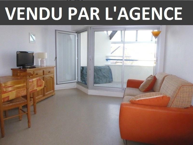 Vente appartement Carnac 126280€ - Photo 1