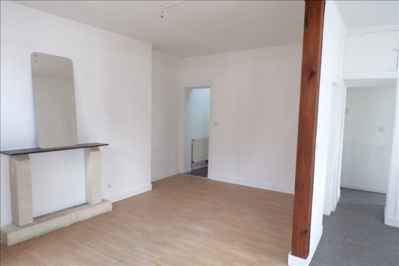 Investment property building Fecamp 202600€ - Picture 2