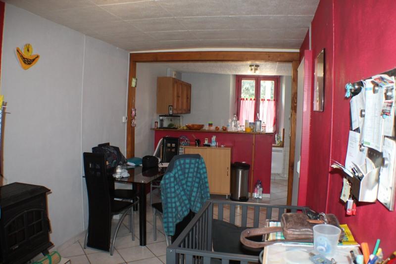 Vente maison / villa Izeaux 137000€ - Photo 5