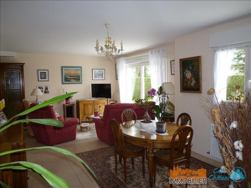 Vendita casa Colleville montgomery 389000€ - Fotografia 3