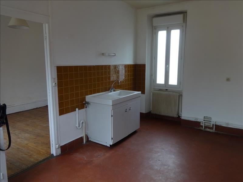 Vente maison / villa Vernon 184000€ - Photo 4