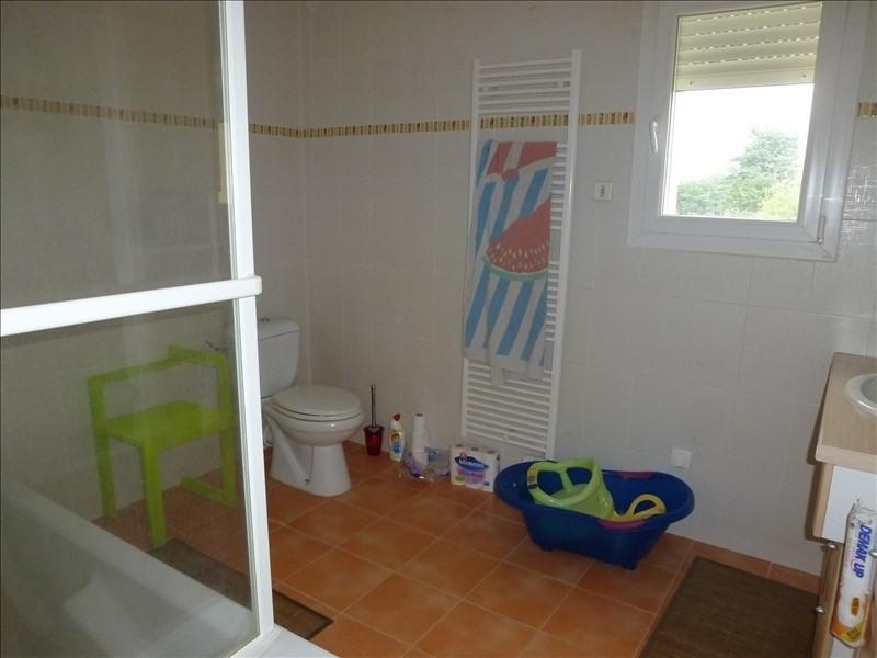 Vente maison / villa Plouguenast 241000€ - Photo 8