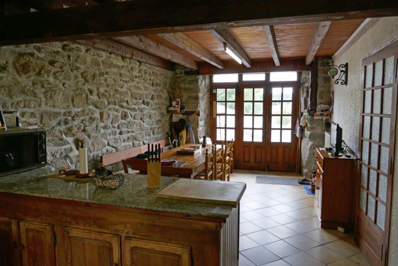 Vente maison / villa Montusclat 140000€ - Photo 5