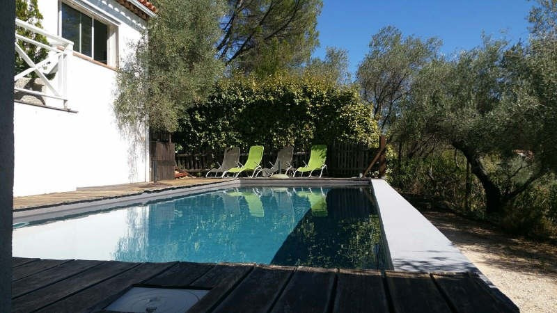 Vente maison / villa Sollies toucas 539000€ - Photo 1