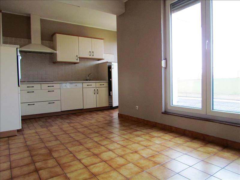 Sale apartment Bischheim 169600€ - Picture 1