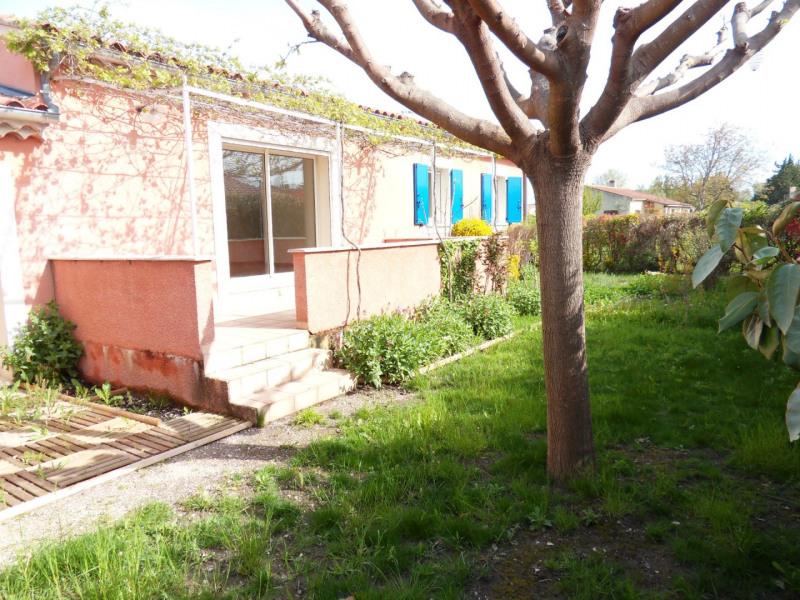 Sale house / villa Althen des paluds 245000€ - Picture 16
