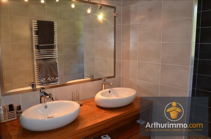 Vente maison / villa Peaugres 249000€ - Photo 4