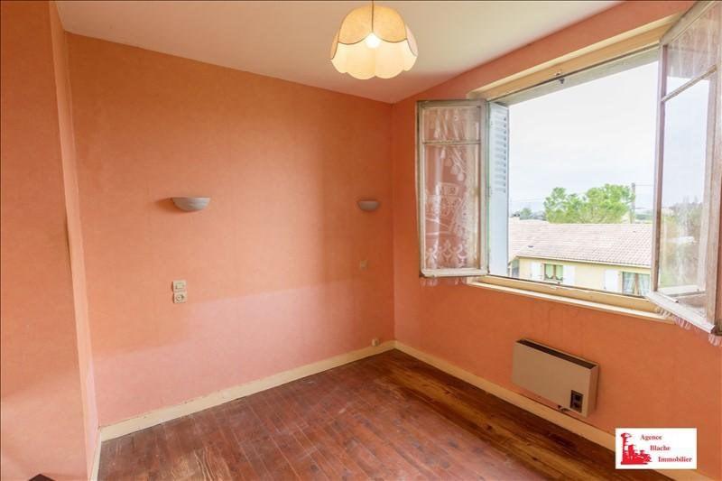 Vente maison / villa Loriol-sur-drôme 110000€ - Photo 6