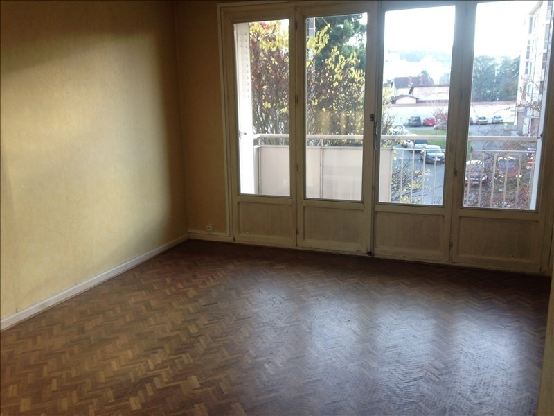 Vente appartement Tassin la demi lune 158 200€ - Photo 2