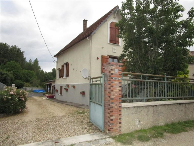 Sale house / villa Montereau fault yonne 192600€ - Picture 1