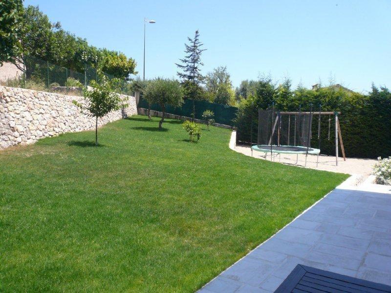 Revenda residencial de prestígio casa Vallauris 1166000€ - Fotografia 6